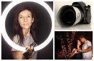 Гаджеты: Фотостудия за копейки: 11 супербюджетных лайфхаков для фотографов