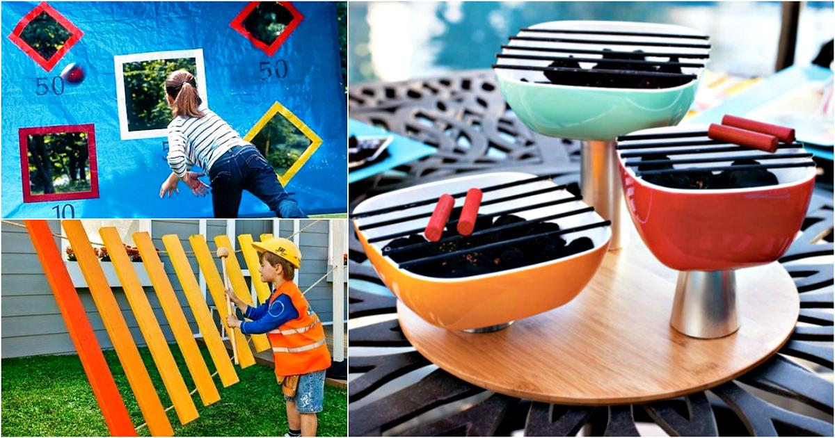 Дачный сезон: 17 интересных проектов для загородного дома, которые скрасят летний досуг