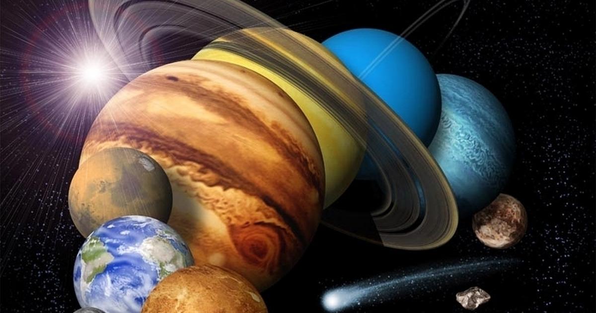 25 малоизвестных и интереснейших фактов о кольцах Сатурна