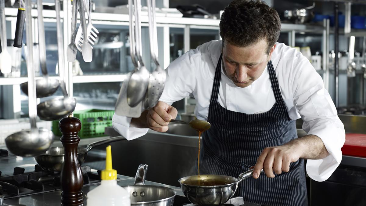 Профессиональные секреты, которые должен знать каждый повар