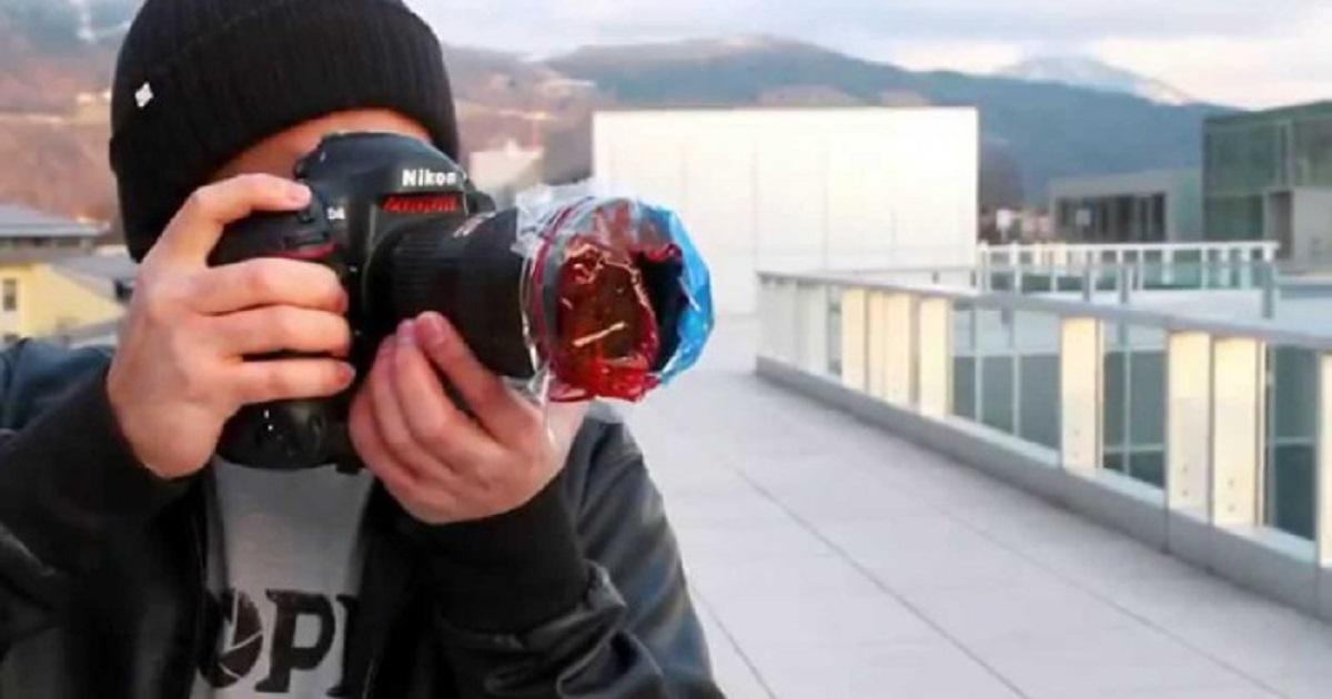"""13 бюджетных хитростей, которые позволят делать снимки """"как в салоне"""" без специального фотооборудования"""