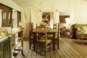 Архитектура: Глэмпинг - комфортная альтернатива кемпингу с обычными палатками