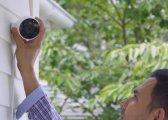 Гаджеты: Умная камера наблюдения, которая позволит общаться с гостем, не подходя к двери
