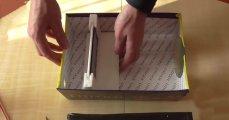 Гаджеты: Превращаем телефон в настоящий проектор своими руками