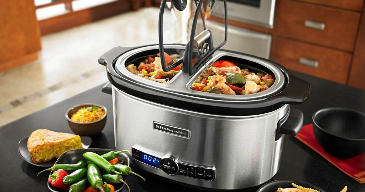 """25 популярных блюд, которые обретут новый вкус в """"slow cooker"""""""