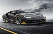Lamborghini Centenario:  ��������� �������, ������� ������� ��� �����