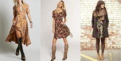 Fashion: Как легко превратить летний гардероб в осенний: 10 советов