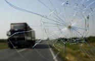 Гаджеты: Как избавиться от трещин на стекле автомомбиля собственными силами