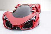 ����� ���������� �������� �� Ferrari