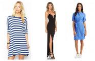 Fashion: Чёртова дюжина: 13 платьев, которые обязательно должны быть в гардеробе каждой девушки