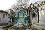 Архитектура: 10 самых необычных кладбищ мира, которые удивляют и шокируют