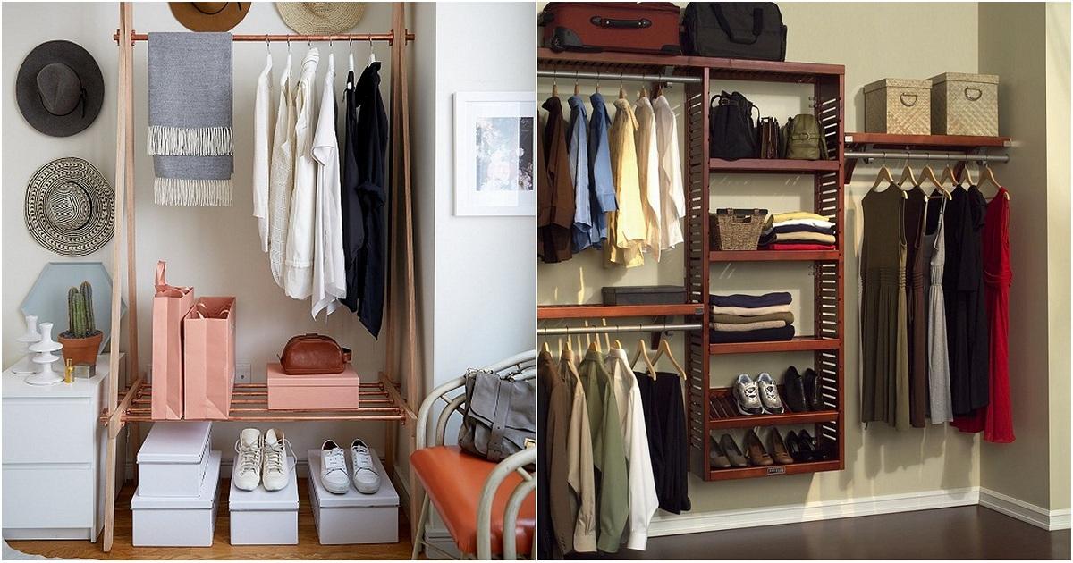 Шкафы с помощью которых возможно заметно оптимизировать пространство