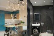 Идеи вашего дома: Как оформить квартиру площадью 29 квадратных метров: амбициозный проект московских дизайнеров