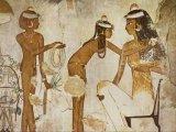 Наука и техника: 10 поразительных фактов о гигиене в Древнем Египте