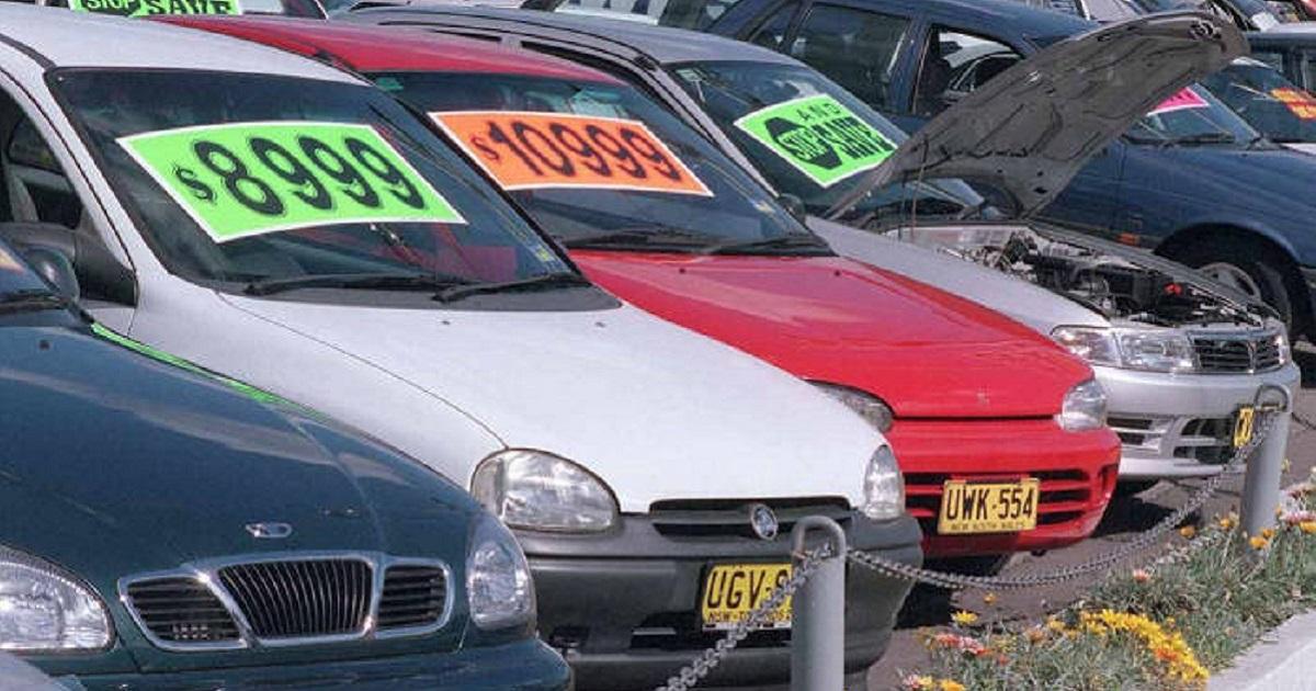 5 базовых правил, как выгодно сбыть свой автомобиль и не попасть на аферистов