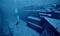 10 загадочных вещей, которые можно обнаружить на океанском дне