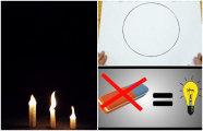 Стереть карандаш без ластика, идеальный круг «от руки» и петарды из бумаги: 3 «школьных» пари, которые невозможно проиграть