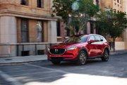 Второе поколение Mazda CX-5: все, что нужно знать о новинке