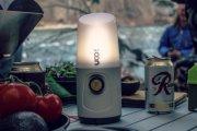 Гаджеты: Настоящий фонарь для кемпинга, который выручит в любой ситуации