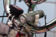 Гаджеты: 7 лучших велосипедных фонарей, которые станут не только украшением