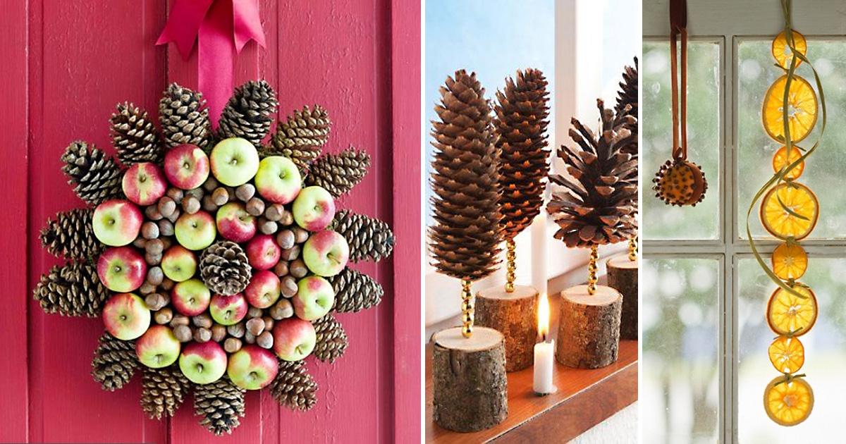 12 восхитительных идей новогоднего декора окон, которые добавят праздничную атмосферу в интерьер