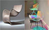 Оригинальная современная мебель, один вид которой вызывает удивление и  восхищение