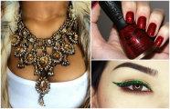 Fashion: «Блестящие»: 10 идей, как добавить блеска в праздничный гардероб и не превратиться в ёлку