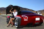 10 знаковых американских суперкаров, которые будоражат воображение автолюбителей