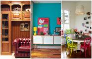 Сам себе колорист: 13 секретных способов профессионально сочетать цвета в интерьере
