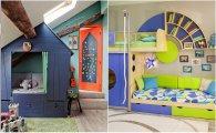 27 оригинальных и функциональных детских кроватей, глядя на которые хочется срочно вернуться в детство