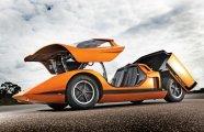 12 самых выдающихся и невероятных автомобилей из прошлого и будущего