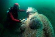 10 удивительных объектов, которые когда-то бы утеряны и найдены спустя десятилетия