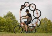 10 довольно странных велосипедов для самых смелых любителей покатушек