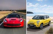 15 новых машин, которые ломаются чаще всего