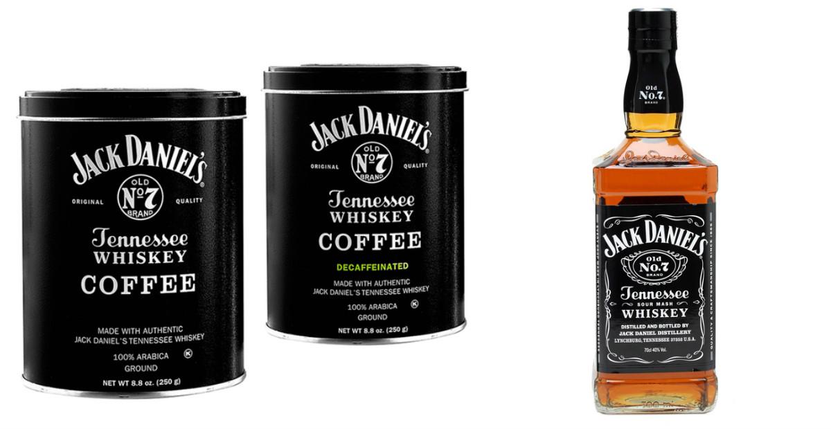 Утро с Jack Daniel's: первый кофе со вкусом легендарного виски