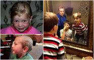 15 юных талантов, которые когда-нибудь обязательно станут знаменитыми парикмахерами
