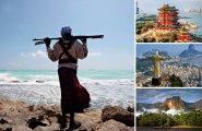 15 туристических направлений, перед выбором которых нужно хорошо подумать