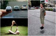 15 невероятных фотографий, способных обмануть зрение и «взорвать» сознание