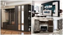 Современные многофункциональные шкафы, которые украсят любой интерьер