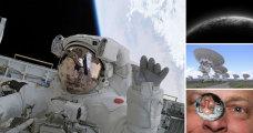 Наука и техника: 15 любопытных фактов о космосе и космических исследованиях, которые будут интересны всем
