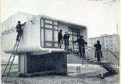 Архитектура: Пластмассовые дома СССР: инновации, которые могли в корне изменить жизнь советских граждан