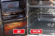 Гаджеты: Кухонная магия: как быстро и легко очистить духовку от жира