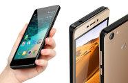 Бюджетный смартфон Micromax Q4251 Canvas Juice A1 для тех, кто ценит качество и функциональность