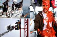 Победители по жизни: 17 курьезных снимков, демонстрирующих то, какой несправедливой бывает жизнь