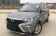 Китайцы сделали клон российского автомобиля Lada XRay