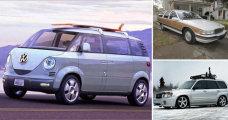 7 автомобилей, на которых можно ездить вечно