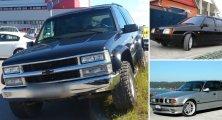 «Бандитские тачки»: 10 автомобилей, которые были популярны в «лихие 90-е»