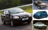 8 известных автомобилей, которые «маскируются» под популярные марки