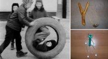 Суровые развлечения детей 90-х родом из СССР