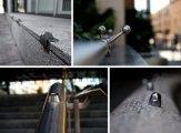 Загадочные железки на улицах Лондона: для чего они нужны?